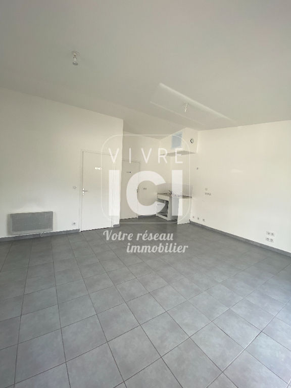 Appartement T2 plain-pied
